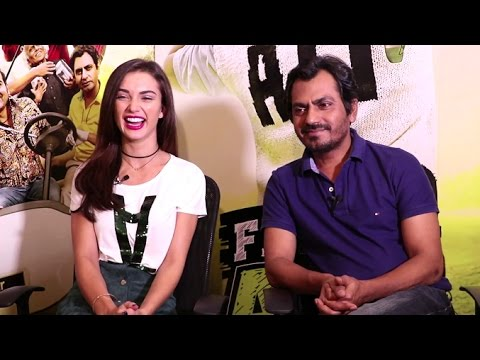 Exclusive Interview - Freaky Ali - Nawazuddin Siddiqui, Amy Jackson