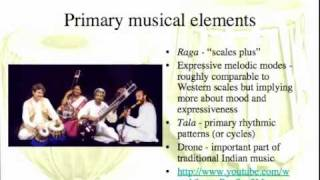 MUSIC 102 ONLINE   Module 9 1 1   Introduction to Indian genres