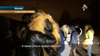 """Эротическая линейка:  полицейские задержали проституток-""""школьниц""""   в миниюбках"""