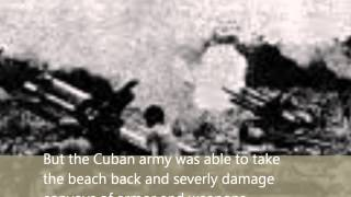 Bay of Pigs Invasion - History Video