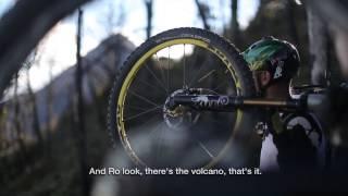 (Long version) Objetivo Acatenango: a 4,000m ride with Fabien Barel in Guatemala