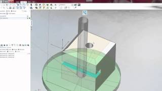 Roughing Steps for a 2D Contour Operation - SprutCAM 9