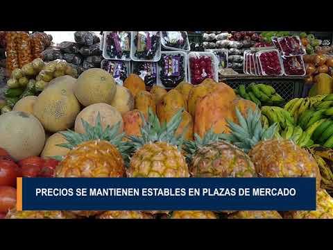 A comprar en las cinco plazas de mercado de la ciudad