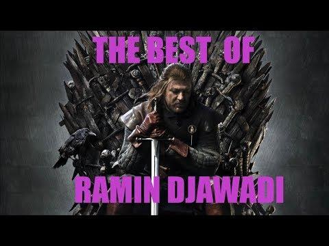 THE BEST OF RAMIN DJAWADI