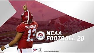 Play EA Sports NCAA Football Now!