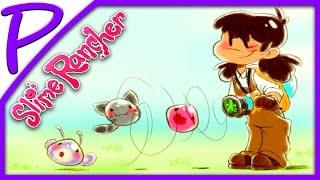 Ферма слизней #46 (Slime Rancher). Игра для Детей #РАЗВЛЕКАЙКА