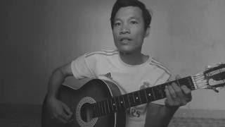 Giã Từ, Tô Thanh Tùng guitar cover