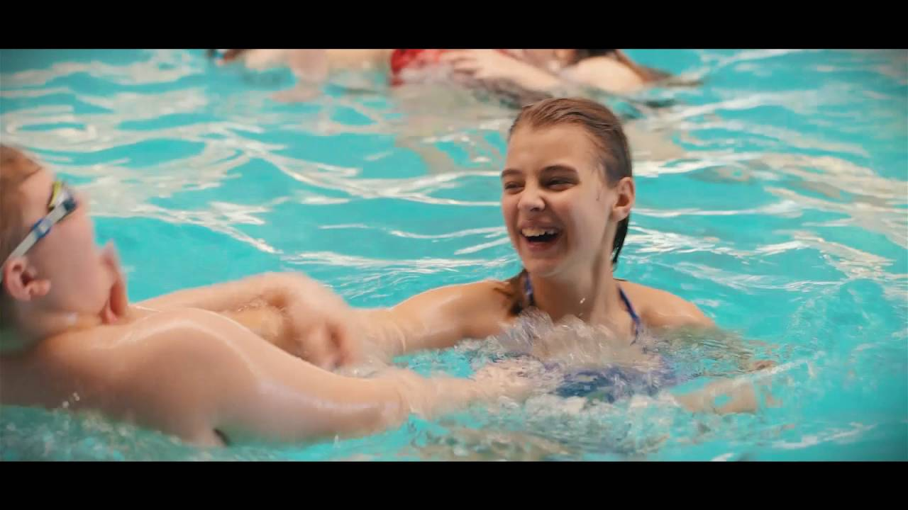 Vauxhall Holiday Park Indoor Tropical Water World Swimming Fun