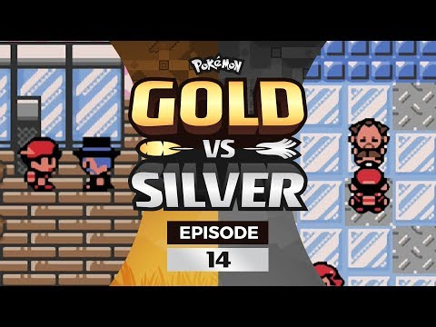 Pokemon Gold and Silver Versus - EP14 | What's 2+2?