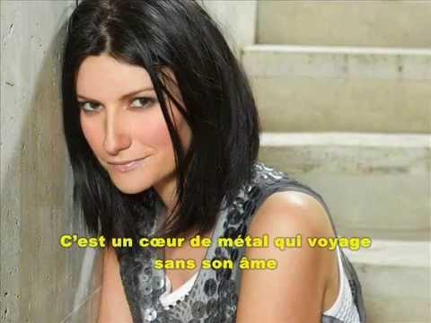 Laura Pausini  La Solitude Version Française par Claire Dodin