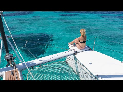 Here's The Skinny On Charter Yacht Ownership - Ep 92 Sailing Luckyfish