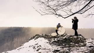 ØISETH / HILBE offgrid: Last Snow // Goat Horn & Tungur (gregor hilbe/hildegunn øiseth)