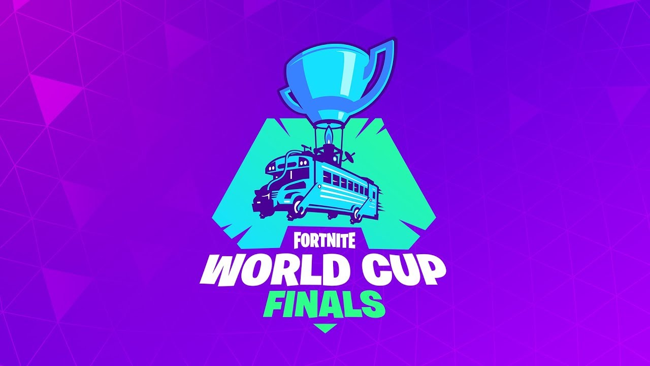 Watch The Fortnite World Cup Finals July 26 28 12 30pm Et Youtube