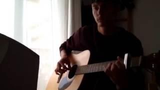 Табы к песне кошка (гитара)
