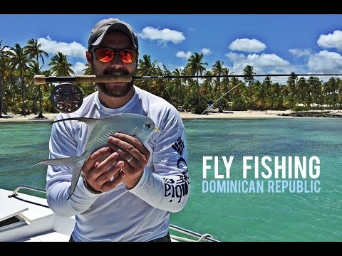 Fly Fishing: Dominican Republic