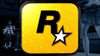 Is Rockstar Games Trolling Us?