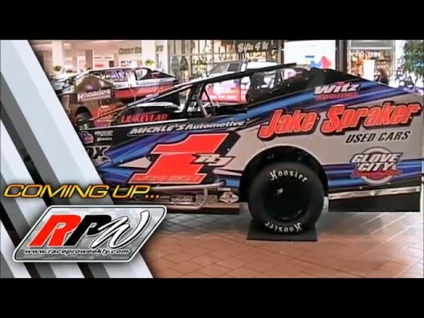 Race Pro Weekly - Season 4 Episode #1 - April 7, 2016