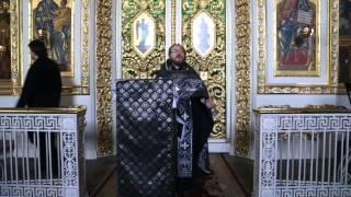 Как царица Елена нашла Крест Господень