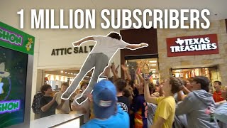 1 Million Subscribers Special!