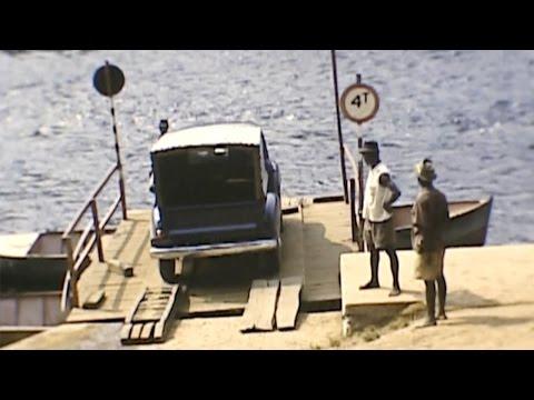 Africa: Lusungu and Badendi
