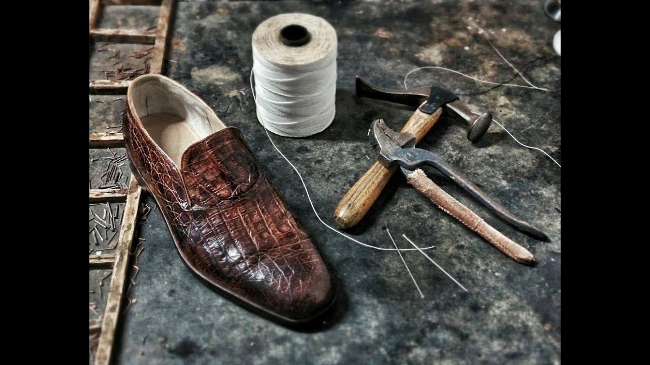 ec9a535bbcef0e Come misurare i tuoi piedi a casa - Scarpe su misura Antonio Parrotto