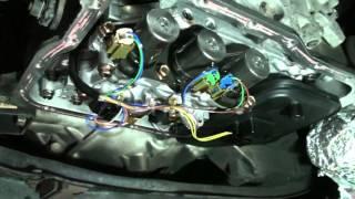 Mazda Protege Automatic Transmission Oil & Filter Change(2002 Mazda Protege - Changing the transmission fluid and automatic transmission filter. For the original post, search mazdas247.com for thread