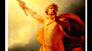 Lucifer = Prometheus = Enki = Azazel