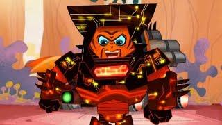 Супергерой на полставки - новые мультфильмы Disney (сезон 1, серия 3)