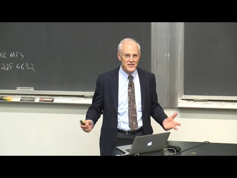 "A.O. Williams Lecture: Nobel Laureate David Gross - ""THE FRONTIERS OF FUNDAMENTAL PHYSICS"""