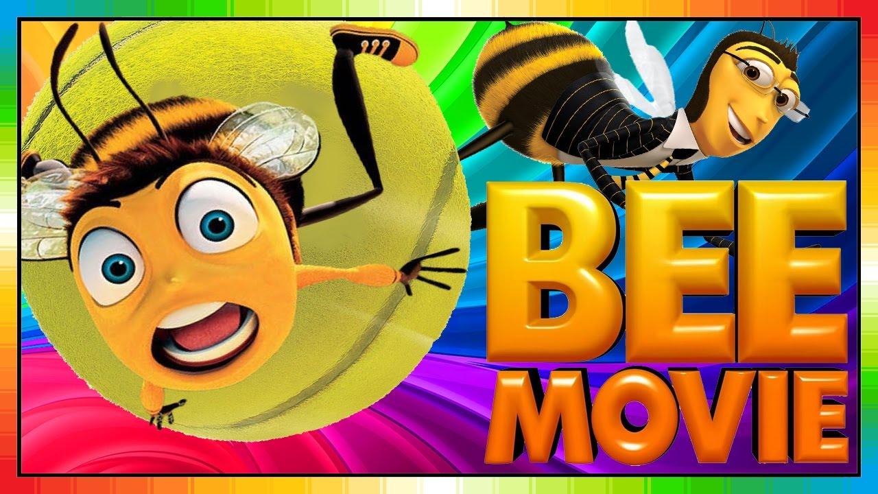 Bee Movie Part 1 Deutsch Das Honigkomplott Honey Bee The