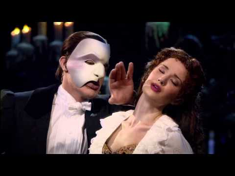 The Phantom of the Opera at Royal Albert Hall - Music of the Night - Own it 2/7 on Blu-ray & DVD