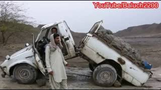 Baluchistan Off-road vehicles  Compilation