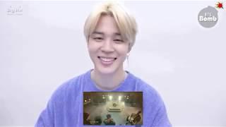 BTS Reaction - 周杰倫 Jay Chou【不愛我就拉倒 If You Don't Love Me, It's Fine】Official MV