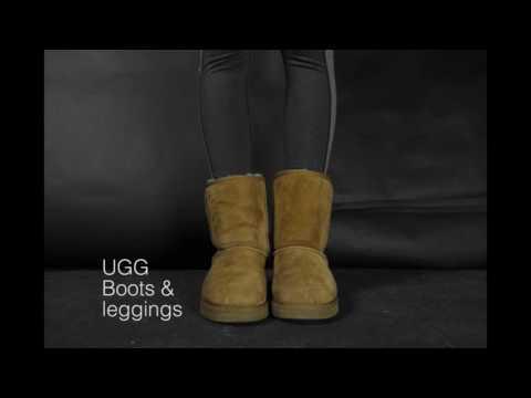 Fashion Trends at UNL