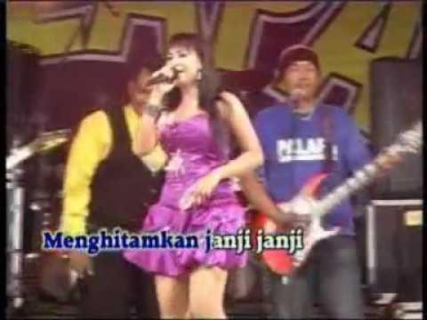 PERMOHONAN PALAPA karaoke