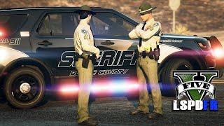 Good Cop Bad Cop - GTA 5 LSPDFR POLICE MODS