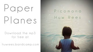 Paper Planes - Original song & download