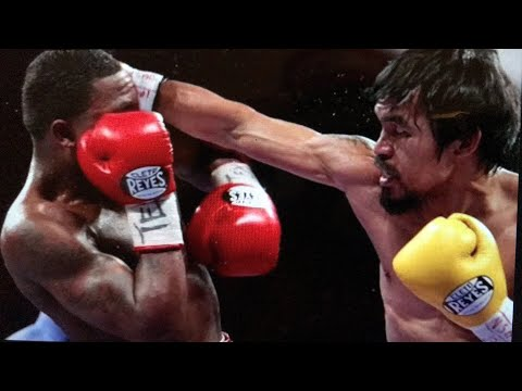 Manny Pacquiao Vs Adrien Broner Full Fight Breakdown