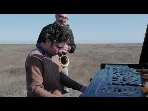 Rain Sultanov - On the Trail of Shirvan's Gazelles (short film)