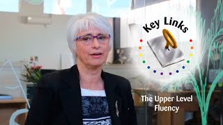Key Links — Upper Level Fluency