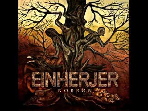 EINHERJER - 01 - Norrøn Kraft mp3