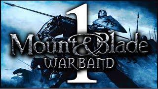 Witamy w Calradii! | Mount&Blade: Warband #1