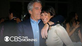 Jeffrey Epstein's Death Shifts Focus To Ghislaine Maxwell