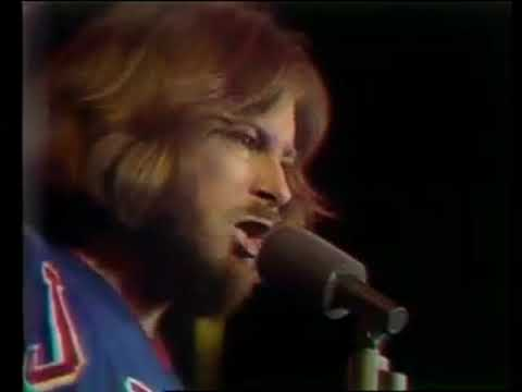 The Guess Who ABC In Concert March 2, 1973