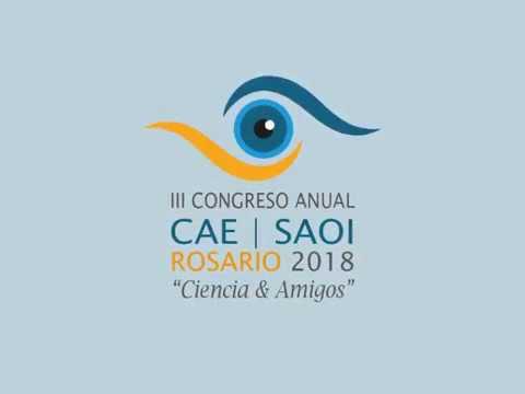 III Congreso Anual CAE SAOI Rosario 2018