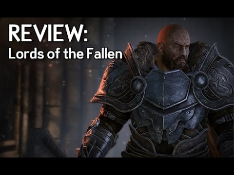 Lords of the Fallen Vi...