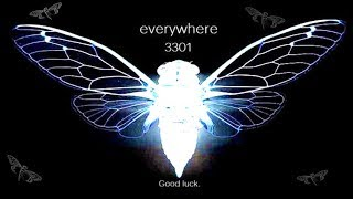 The Mystery And Unanswered Questions Behind Cicada 3301