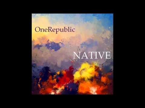 One Republic - Au revoir