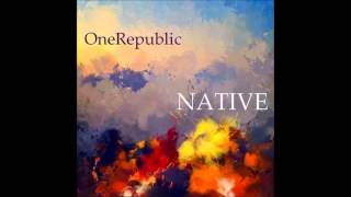 Repeat youtube video One Republic - Au revoir