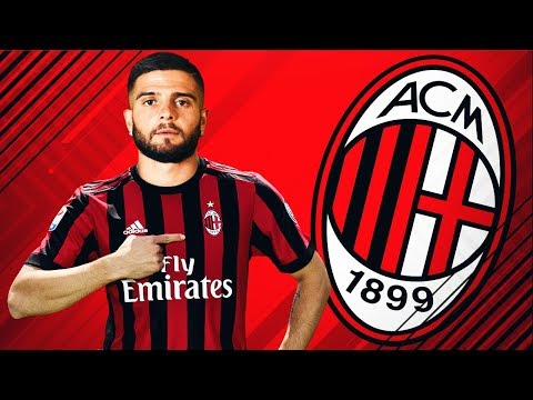 Bani Fara Numar Transfer Insigne la Ac Milan 100M Euro || FIFA 19 Romania Ac Milan #14